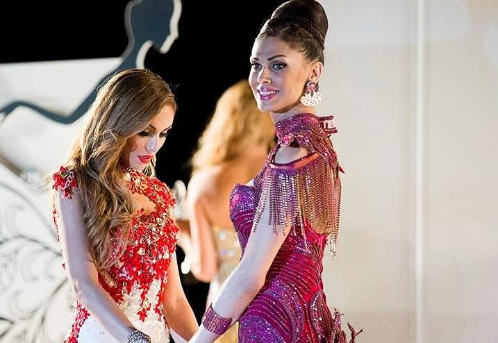 Miss international transsexual
